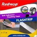 Self-adhesive bituminous sheet-FLESHTRIP