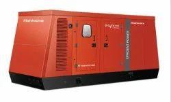 400 kVA Diesel Generator