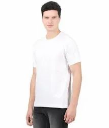 Hight Quality Plain T Shirt For Sublimation