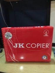 JK Copier Paper A4