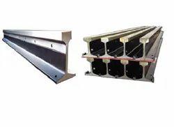 Steel Rail 24Kg for CNC Flame/ Plasma Cutting Machine