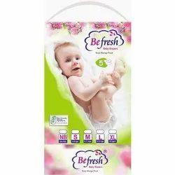 Pant Type Pull up/Pant Be Fresh Baby Diaper
