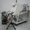 Polyurethane Dispensing Machine