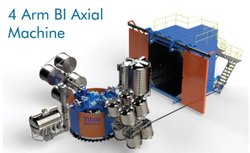 Semi Automatic Bi Axial Machine
