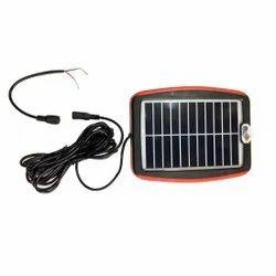 2 WATT 24V Solar Power Panel