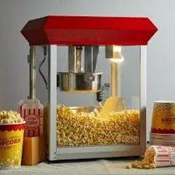 POPCOR PROSESSING MACHINE