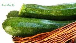 A Grade Fresh Green Zucchini, Packaging Type: Gunny Bag, Packaging Size: 5 Kg