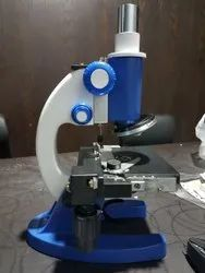 Labson 100x To 675x Student Microscope