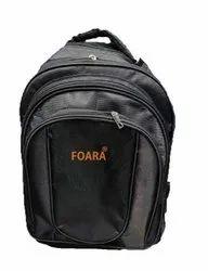 Black 1680 Foarapromotional Conference Bags Testy 35l Laptop Bag, Capacity: 35 Litre