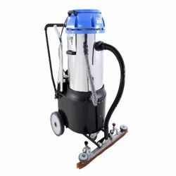 Heavy Duty Vacuum Cleaner Battery Operated 50L (Premium)