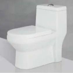 White, Ivory Sonet Water Closet