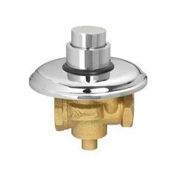 Flush Valve ( With Flange ) Mn - 14