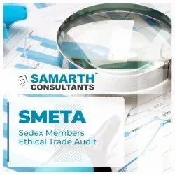 SMETA Consulting Service