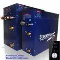 Commercial 6 kw Steam Bath Generator