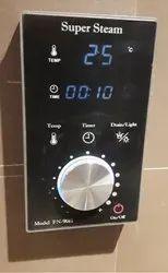 Commercial 4.5 kw Steam Bath Generator