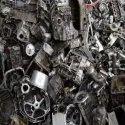 Aluminum Scrap Tense-Engine Scrap