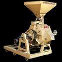 Vertical Commercial Flour Mill Machine