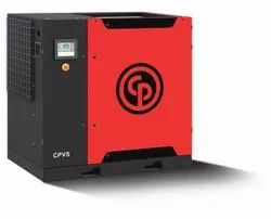 Chicago Pneumatic Screw  Air Compressors Rental Avaible