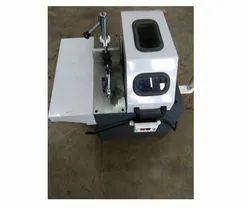 UPVC Aluminium End Milling Machine Manual