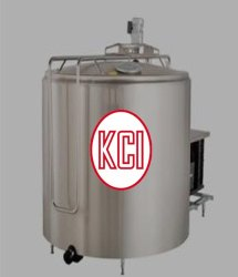 Bulk Milk Cooler- 100 Litres