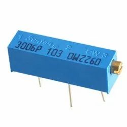 Trimpot Potentiometer 3296