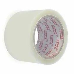 Self Adhesive Transparent Tapes 1inchX50meters