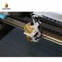 50W Mini Laser Engraving Machine