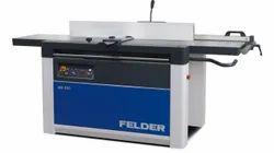 Felder AD-951 Planer-Thicknesser Machine, 5.5 Hp (4 Kw)