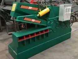 Alligator Metal Shearing Machine
