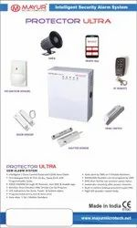 PROTECTOR ULTRA GSM Alarm System