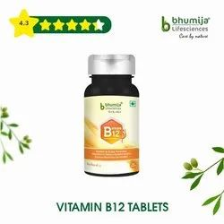 Vitamin B 12 Chewable Tablet