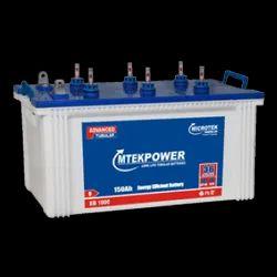 150 Ah Microtek Inverter Batteries