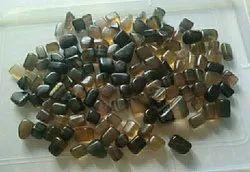 Fluorite Tumbles
