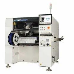 Automatic Juki JX-350 SMT Machine, Production Capacity: 32000 CPH, 3.5 kVA Phase
