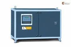 AM Power Automatic 30 KVA Air Cooled Digital Servo Stabilizer, Floor