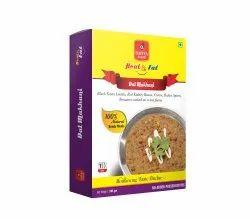 Heat And Eat Dal Makhani, 285 Gm, Packaging Type: Box