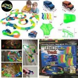 Children Racing Track, For School/Play School
