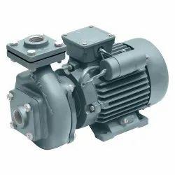 Mild Steel Three Phase Monoblock Pump Set 2880 Rpm, 2 HP