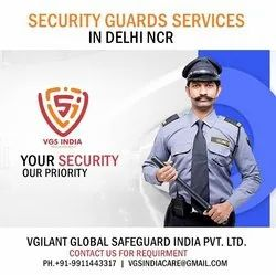Armed Security Guard Service Provider