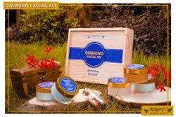 Daimond Facial Kit
