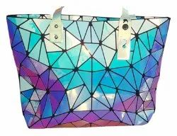 Polyester Party Ladies Hand Purse