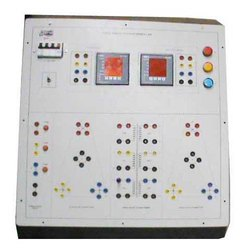 Three Phase Transformer Trainer