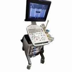 Hitachi Aloka 3D/ 4D Ultrasound Machine