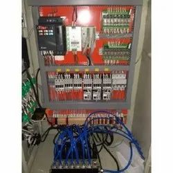 Electrical Control Panel Repairing Service, in Local