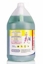 Schevaran Germ Free S1 Chemicals