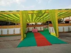 Mandap Decoration Service, Ahmedabad