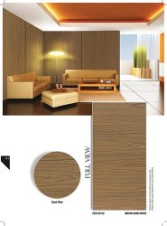 Decorative Brown Sunmica Laminates, Matte, Thickness: 1 Mm