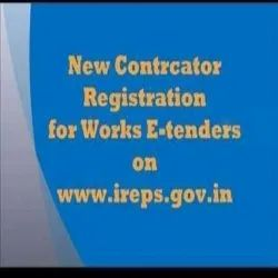 Manual Online And Offline Indian Railway E Tender, Service Provider