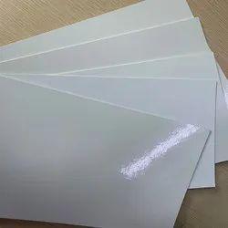 FRP Plain White Sheet