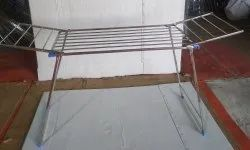 Rectangular Cloth Drying Stand